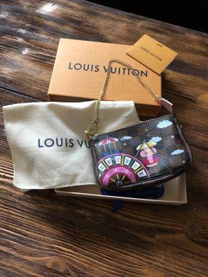 Louis Vuitton Mini Pochette 2020 NEU