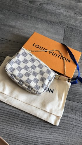 Louis Vuitton Clutch multicolored