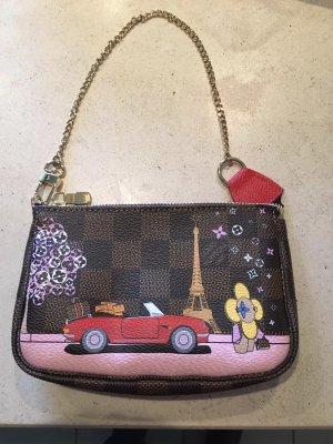 Louis Vuitton Mini Pochette Accessoires Christmas Kollektion