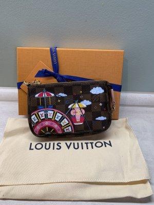 Louis Vuitton Poszetka Wielokolorowy