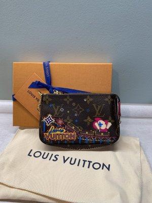 Louis Vuitton Mini Pochette Accessoires X-Mas Kollektion 2020