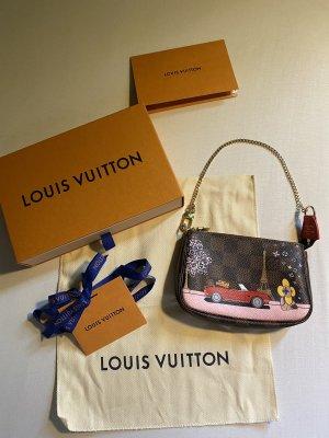 Louis Vuitton Mini Pochette Limited