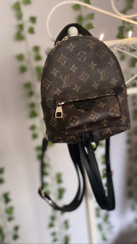 Louis Vuitton mini Rucksack