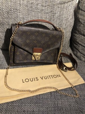 Louis Vuitton Monceau Original
