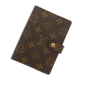 Louis Vuitton Monogram Agenda PM