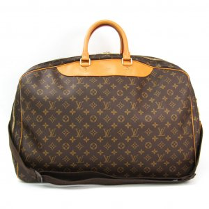 Louis Vuitton Monogram Alize 2 Poches