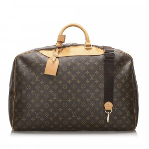 Louis Vuitton Monogram Alize 3 Poche
