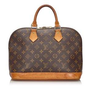 Louis Vuitton Monogram Alma PM