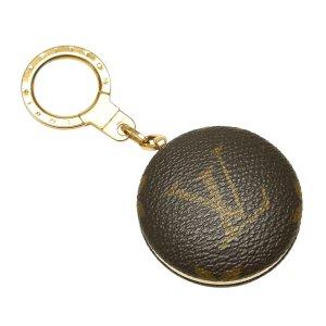 Louis Vuitton Monogram Astropill Bag Charm