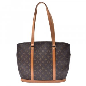 Louis Vuitton Monogram Babylon