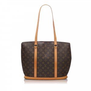 Louis Vuitton Monogram Babylone