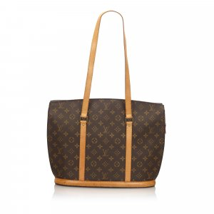Louis Vuitton Tote brown