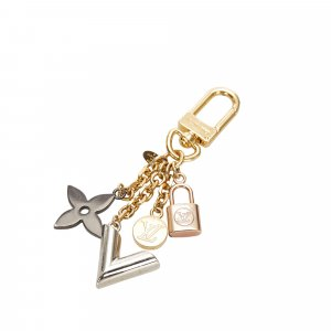 Louis Vuitton Monogram Bag Charm