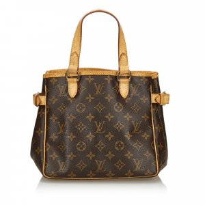 Louis Vuitton Monogram Batignolles Vertical
