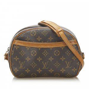 Louis Vuitton Monogram Blois