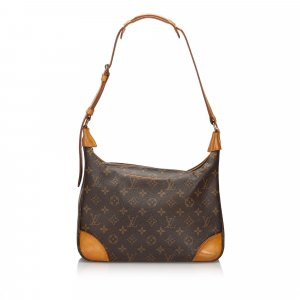Louis Vuitton Monogram Boulogne GM