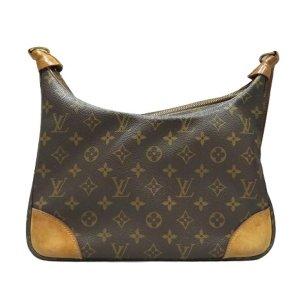 Louis Vuitton Monogram Boulogne PM