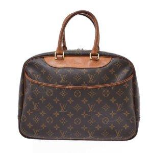 Louis Vuitton Monogram Bowling vanity