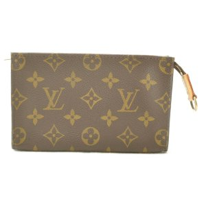 Louis Vuitton Monogram Bucket PM Pouch LV