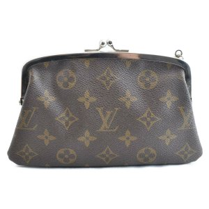 Louis Vuitton Monogram Bucket Pouch USA Model
