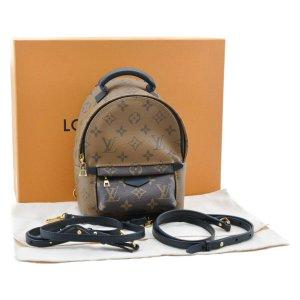 Louis Vuitton Zaino marrone Pelle