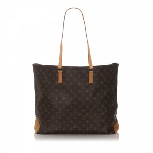Louis Vuitton Monogram Cabas Alto