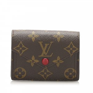 Louis Vuitton Monogram Canvas Marie