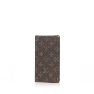 Louis Vuitton Monogram Card Case
