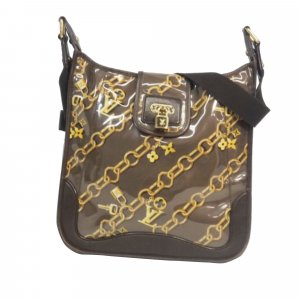 Louis Vuitton Monogram Charms Musette