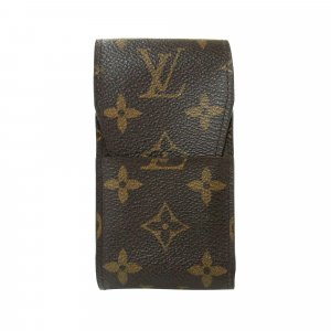 Louis Vuitton Monogram Cigarette Case