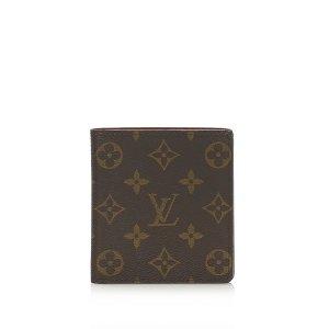 Louis Vuitton Monogram Coin Pouch