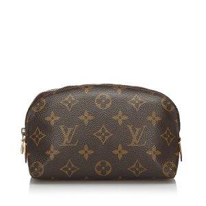Louis Vuitton Monogram Cosmetic Case