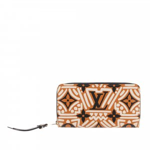 Louis Vuitton Monogram Crafty Zippy