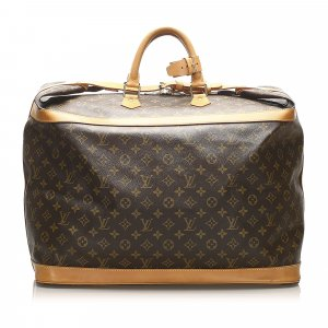 Louis Vuitton Monogram Cruiser 50