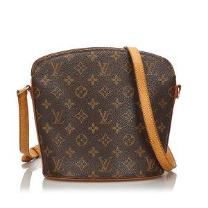 Louis Vuitton Monogram Drouot