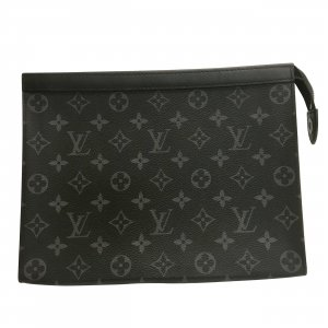 Louis Vuitton Pochette noir