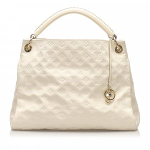 Louis Vuitton Monogram Empreinte Artsy MM