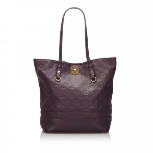 Louis Vuitton Monogram Empreinte Citadine PM