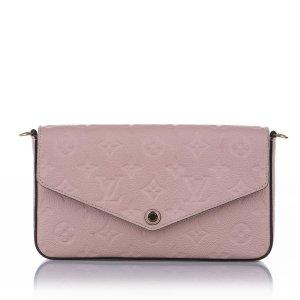 Louis Vuitton Monogram Empreinte Pochette Felicie
