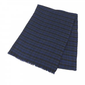 Louis Vuitton Monogram Etoile Wool Scarf