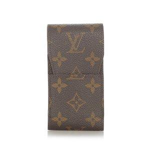 Louis Vuitton Borsetta mini marrone
