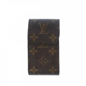 Louis Vuitton Monogram Etui Cigarette Case