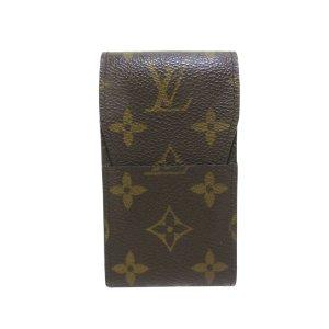 Louis Vuitton Monogram Etui Cigarette Case