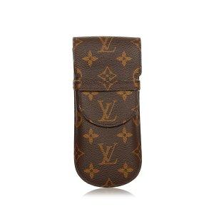 Louis Vuitton Accessoire bruin
