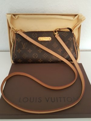 Louis Vuitton Monogram Eva