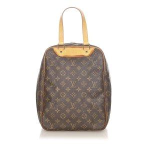 Louis Vuitton Torebka podręczna brązowy