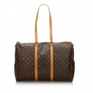 Louis Vuitton Monogram Flanerie 50