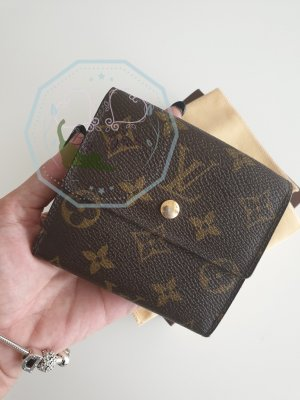 Louis Vuitton Monogram Fleuri M60235