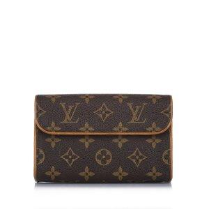 Louis Vuitton Monogram Florentine Pochette