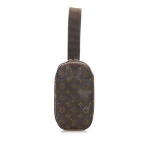 Louis Vuitton Zaino marrone